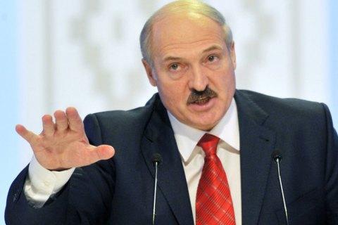 Лукашенко: Запад и страны НАТО не позволят России нарушить суверенитет Беларуси