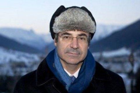 У Давосі зірвали шпигунську операцію, нібито націлену проти ворога Путіна