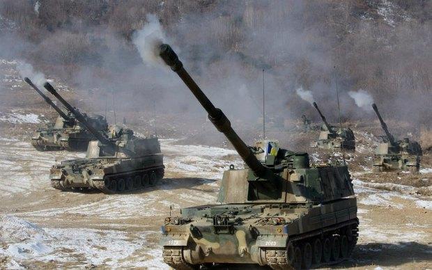 Южнокорейские танки, K-9