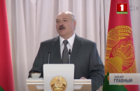 Лукашенко заявил о победе Беларуси над коронавирусом