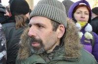 В Москве задержали активиста за публикации в соцсетях