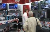 Экономический кризис в России впервые коснулся рынка онлайн-торговли электроникой