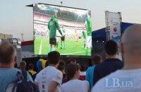 Київ веде переговори з УЄФА про безкоштовну трансляцію фіналу Ліги чемпіонів на Хрещатику та Подолі