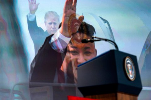 КНДР: Лукавые США вынашивают преступный план— будут наказаны