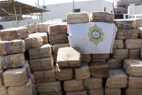 Власти Кабо-Верде конфисковали почти 10 тонн кокаина на российском корабле