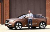 Россияне презентовали новый внедорожник Lada