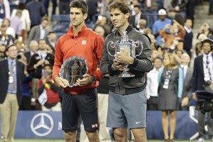 Надаль во второй раз в карьере выиграл US Open