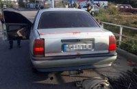 Полиция Винницкой области задержала серийных похитителей медного кабеля с железной дороги
