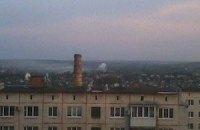 У Слов'янську терористи стріляють з житлового кварталу, є постраждалі