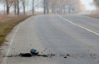 Взрывы в Балаклее ограничили связь Харькова с зоной АТО