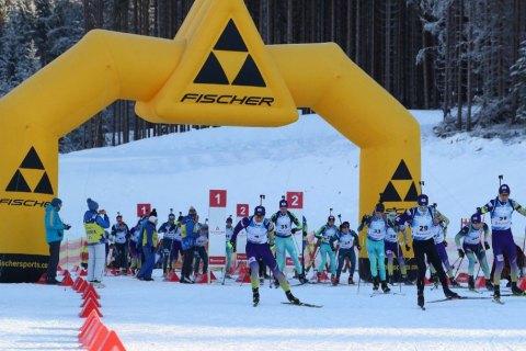 В Росії черговий допінговий скандал: 33 біатлоніста знялися з турніру, коли оголосили про несподіване тестуванні на допінг