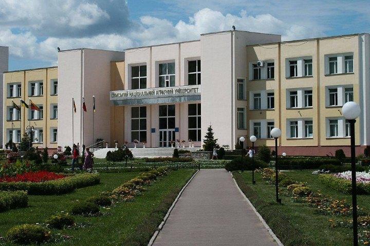 Сумський аграрний університет