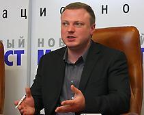 Святослав Олейник отказался от Днепропетровского горсовета