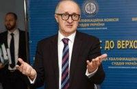 Одеський суд заборонив 8 членам ВККСУ проводити оцінювання (документ)