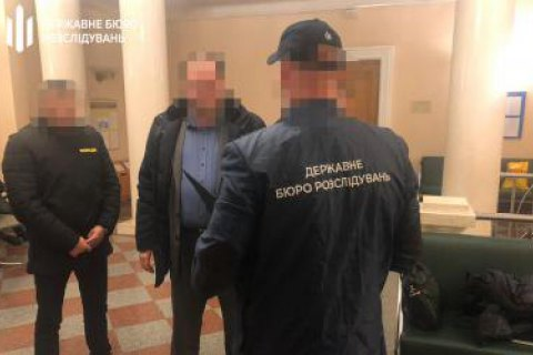 Чиновник секретариата Кабмина, задержанный на 2,5 млн грн взятки, арестован