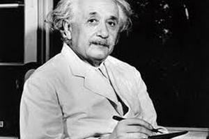Письмо Эйнштейна продано за 145 тыс. евро