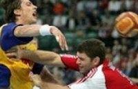 Сборная Украины пробилась на чемпионат Европы-2010
