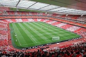 Стадион арсенал лондон официальный сайт