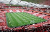 """Арсенал"" продал стадион Emirates до 2028 года"