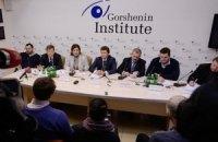 Правительство Украины: перезагрузка?