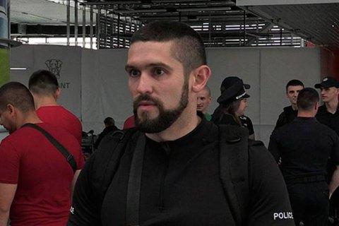Група українських патрульних вирушила на стажування до Туреччини