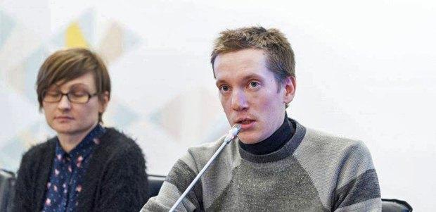 Антон Романов