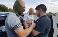 Под Киевом СБУ задержала француза, разыскиваемого за кражу 200 млн евро