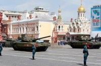 Обстреливавшая Мариуполь артбригада примет участие в параде к 9 мая в Москве