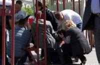 У лікарнях Дніпропетровська залишаються 4 постраждалих від вибухів