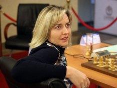 """Українка виграла """"золото"""" чемпіонату Європи з шахів"""