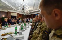 Литва примет на лечение 50 бойцов АТО