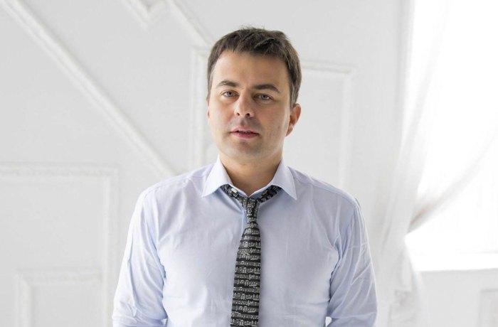 Павло Калениченко