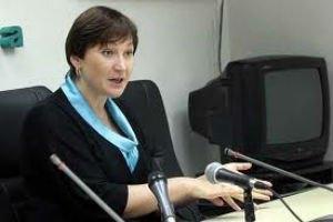 Теличенко впевнена в позитивному рішенні ЄСПЛ у справі Тимошенко