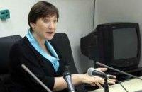 Теличенко уверена в положительном решении ЕПСЧ по делу Тимошенко