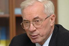 Азаров: Налоговый кодекс обременит богатых