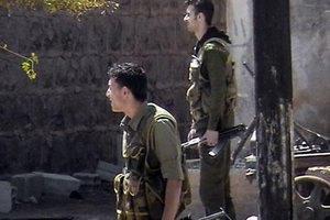 Із сирійської армії втекли ще 15 офіцерів