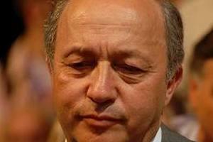 Франция призналась в помощи сирийским беженцам