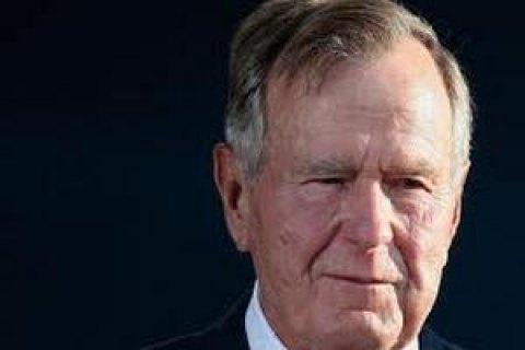 Джорджа Буша-старшого госпіталізували (оновлено)