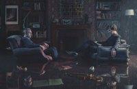 """Последняя серия """"Шерлока"""" появилась в интернете до выхода в телеэфир"""