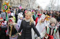 Участники из шести стран приняли участие в фестивале вертепов в Харькове, - Светличная