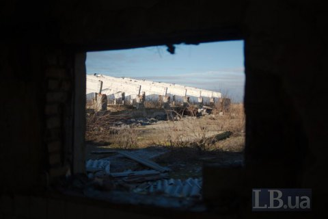 На Донбассе за день зафиксировано 7 обстрелов