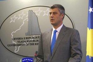 Косовский премьер поздравил мир с Пасхой