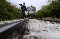 У Македонії поїзд врізався у натовп мігрантів: 14 загиблих
