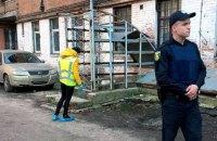 В центре Харькова произошла перестрелка, есть раненые (обновлено)