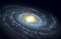 """Наша галактика переживает """"кризис среднего возраста"""""""