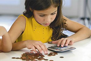 В апреле средняя зарплата выросла на 2 гривни