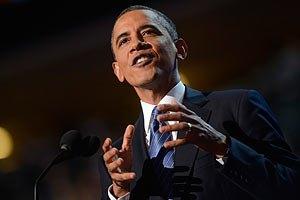 Обама и Ромни разошлись во взглядах на внешнюю политику