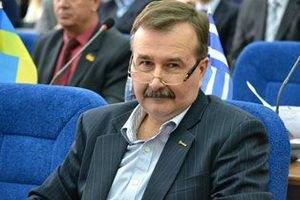 И.о. мэра Херсона посоветовал Жириновскому выступать в цирке
