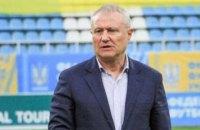 """Ми знаємо, хто намагається зіштовхнути керівництво """"Динамо"""" з фанатами, - Григорій Суркіс"""