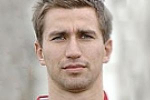 Металлист ждет бывшего игрока сборной Польши